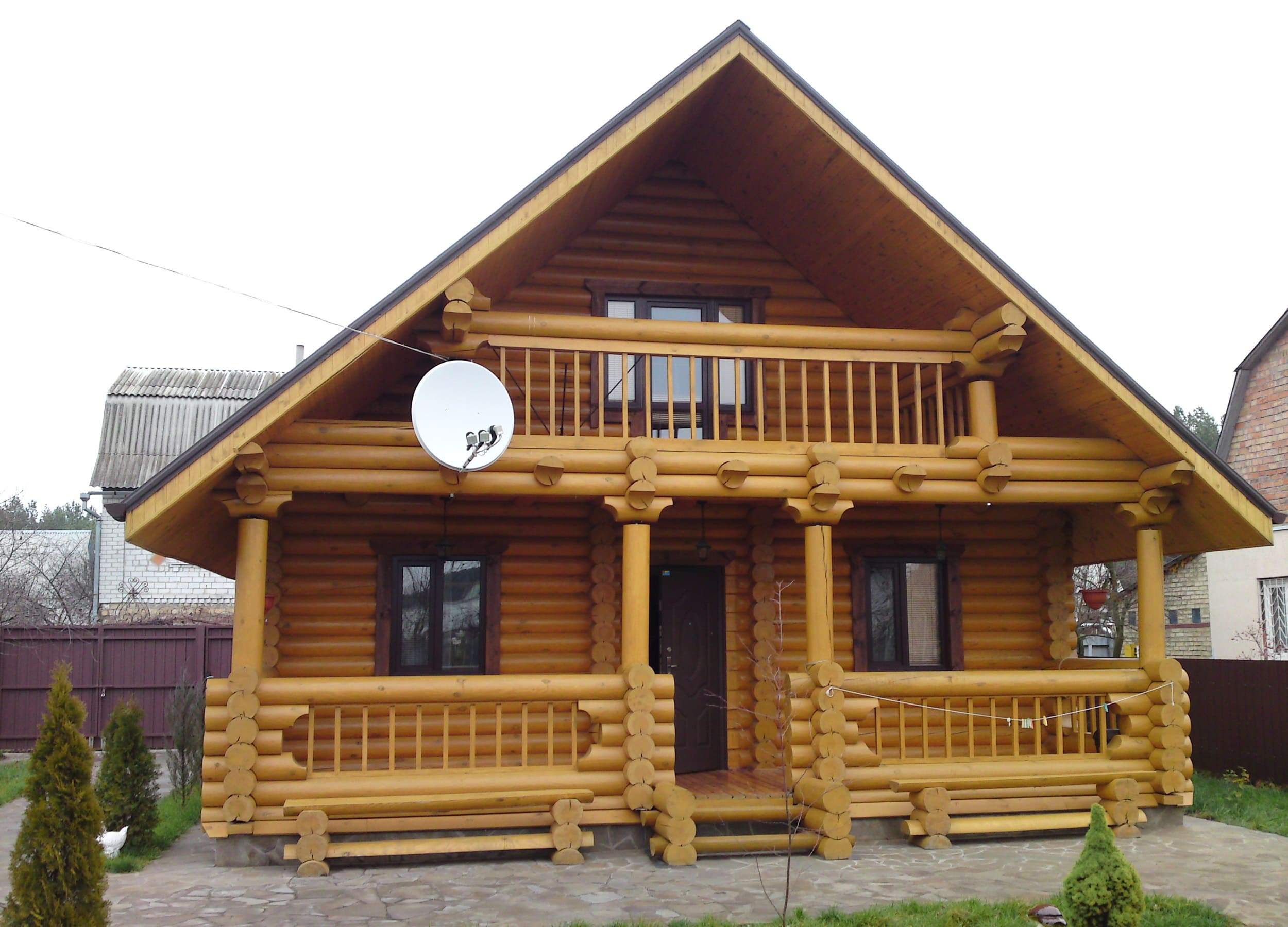 Ипотека от 2,7% на строительство дома в банках Нижнего Новгорода.